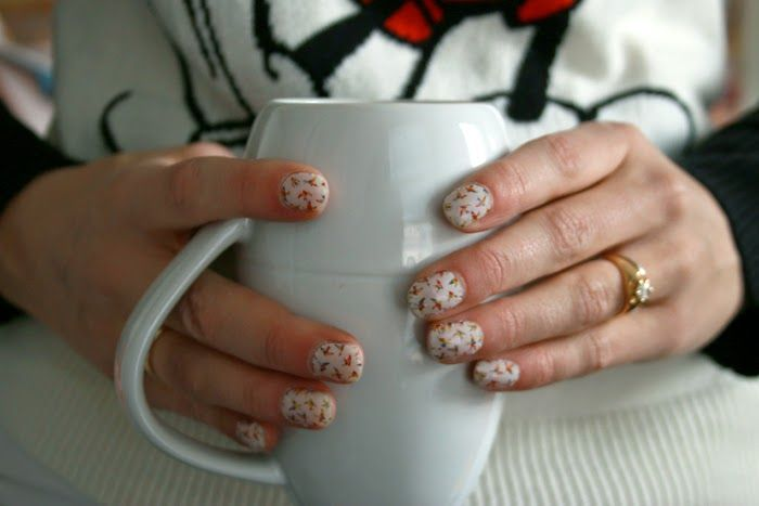 Mallory Makes Things: Beauty - Jamberry Nails Review | Beauty Queen ...
