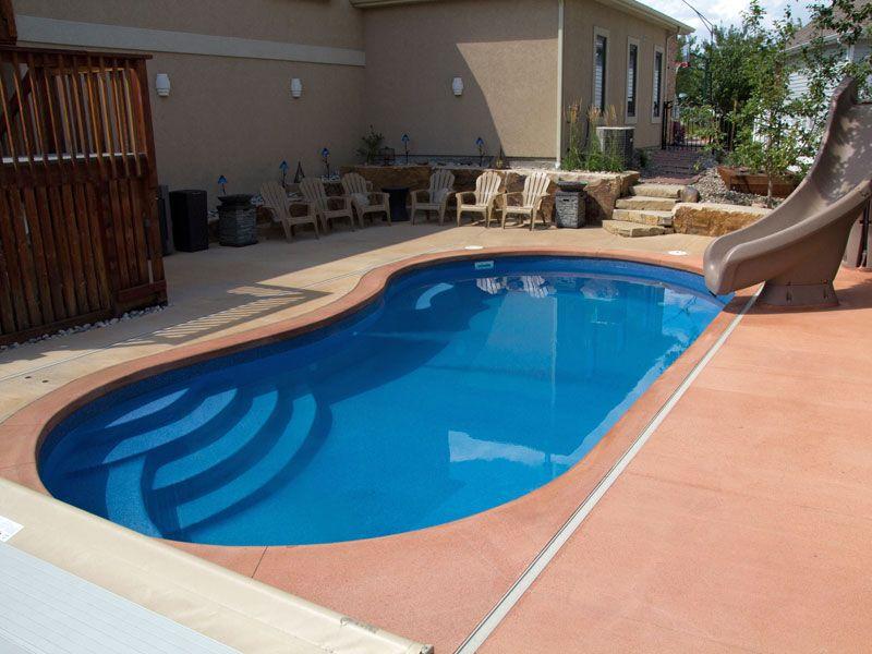 Pool and Spa Depot - Valencia - Viking Fiberglass Pool ...