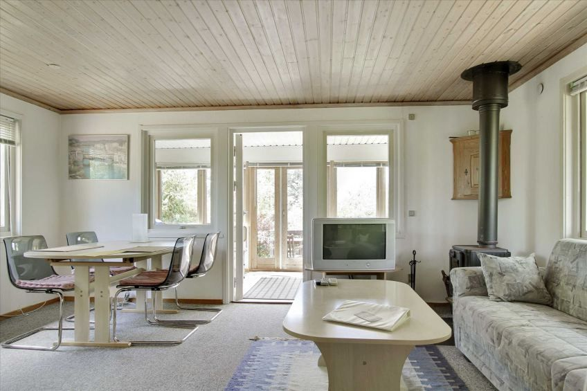 Gallery Little Red Cottage In Denmark Small House Inspiration Small House Bliss Small House Design