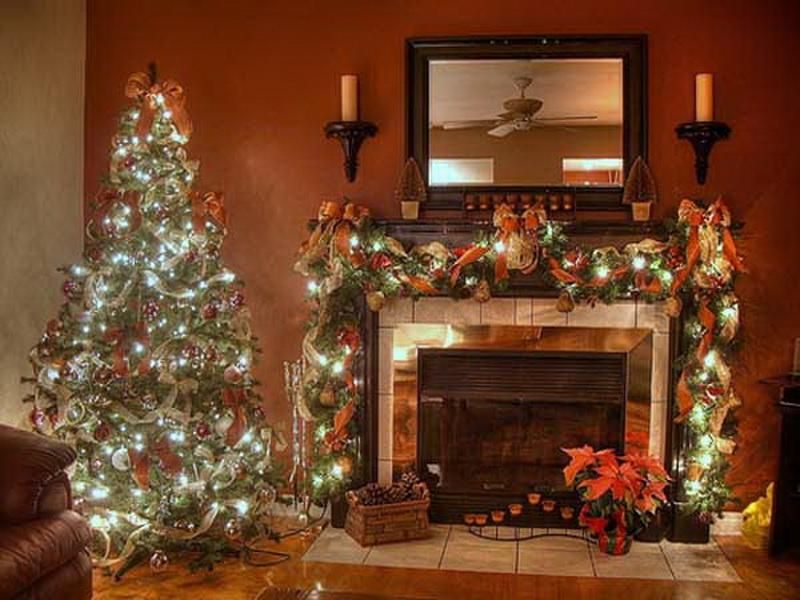 Lovely Christmas Ideas 2013 | Related Post From Old Fashioned Christmas Decorating  Ideas