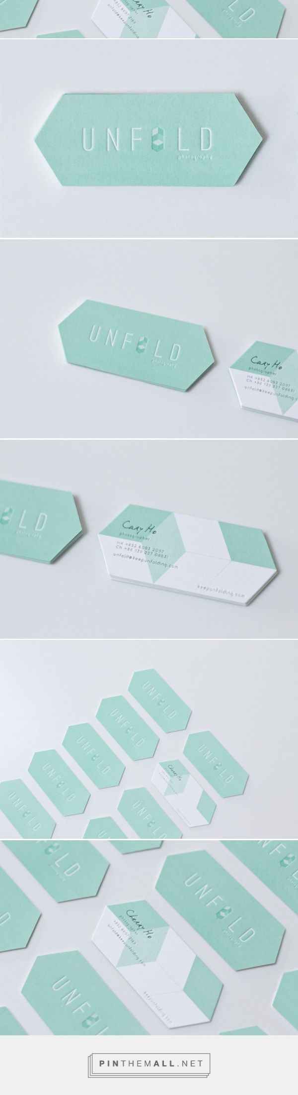 Unique custom shaped business cards unfold branding pinterest unique custom shaped business cards unfold colourmoves Gallery