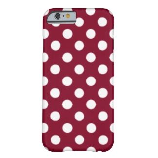 Burgundy Diy iPhone Cases - Burgundy Diy iPhone 6, 6 Plus, 5S, and ...