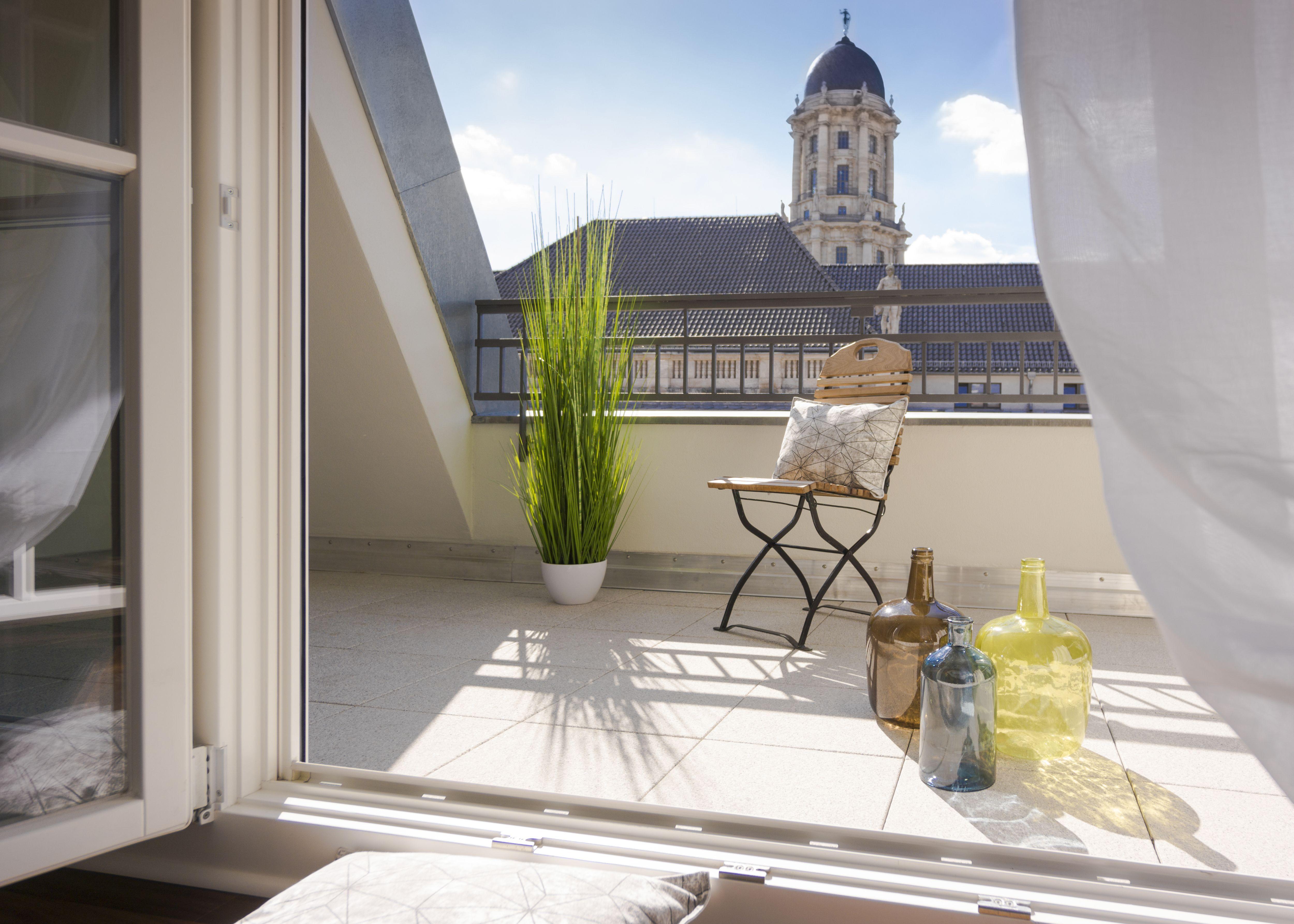 Letzte freie Dachgeschosswohnung in den Klostergärten! Das schicke ...