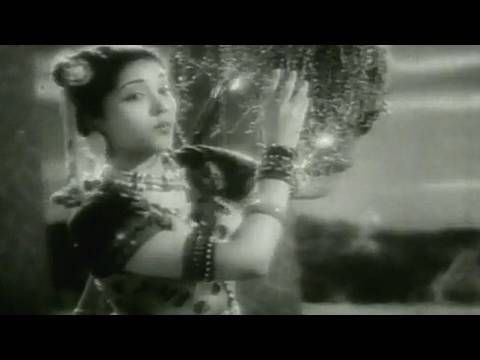Classic song ever : Man Dole Mere Tan Dole - Vaijayanti