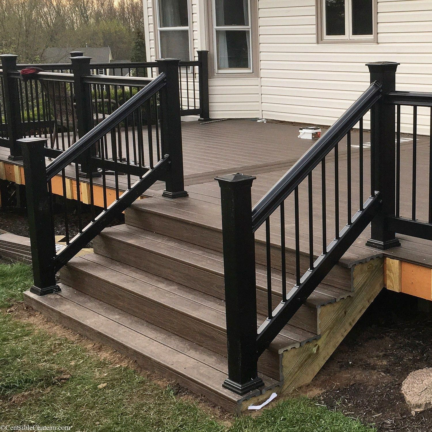 How to Replace Your Deck with a Lowe's Composite Deck by