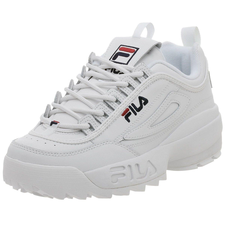 Fila Men\u0027s Disruptor II M (Apparel) sneakers fasion sneakers #