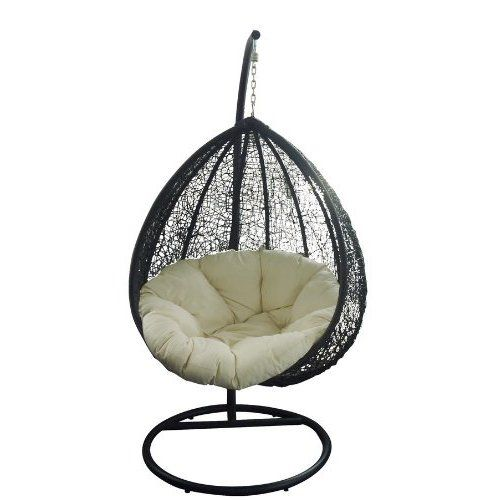indoor swinging chair | For the Home | Pinterest | Swinging chair ...