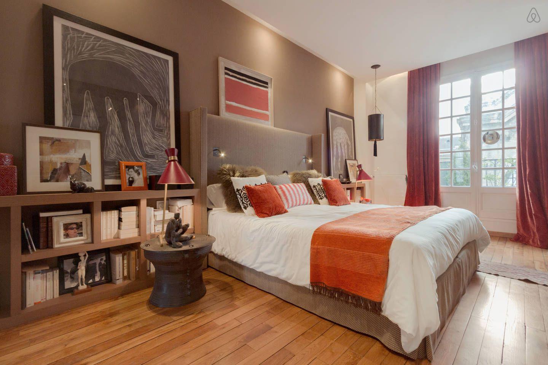 Big luxury loft, in a perfect area