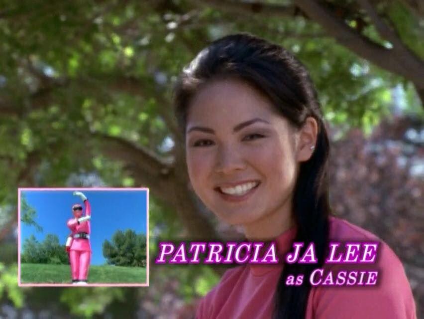 Patricia Ja Lee 2014