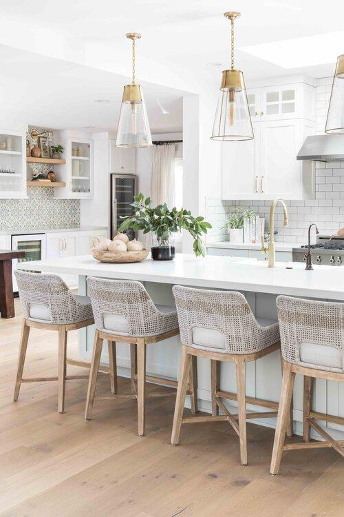 Eastside Costa Mesa Pure Salt Interiors Kitchen Design