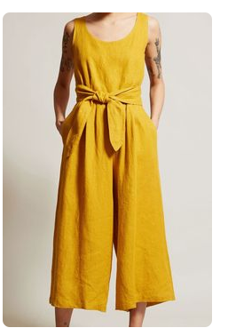 Women Solid without Sleeve Casual Romper Jumpsuits #casualjumpsuit