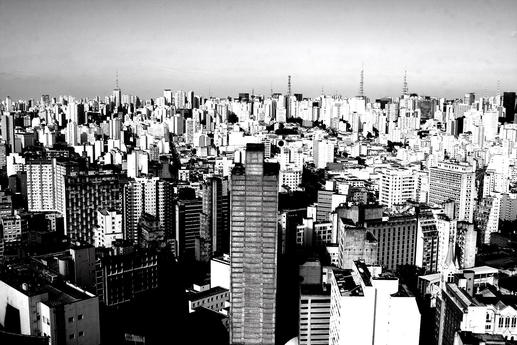 Grey São Paulo.