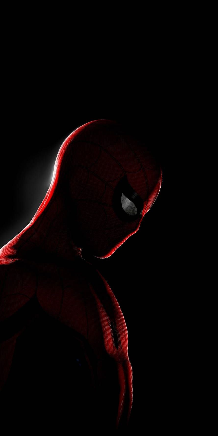Far From Home Spiderman Iphone Wallpaper Marvel Iphone Wallpaper