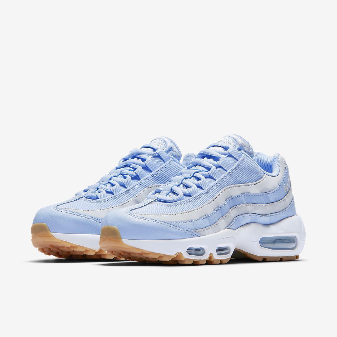 uważaj na dostępność w Wielkiej Brytanii nowe style Air Max 95 Women's Shoe   Shoes   Nike air max, Air max 95 ...