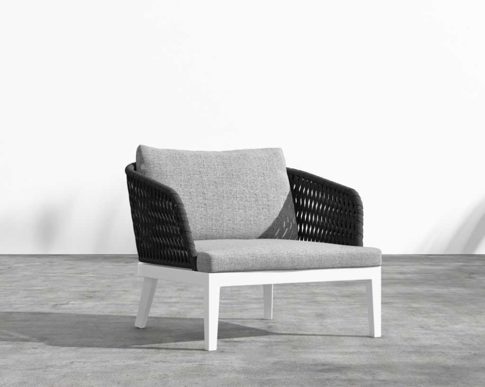 Isabella Outdoor Armchair Rove Concepts Rove Concepts Mid Century Furniture In 2020 Armchairs For Sale Armchair Outdoor Armchair