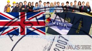 New Australian Visa Law Tougher for Skilled Brits