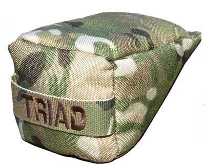 Triad Rear Bag Shooting Rest