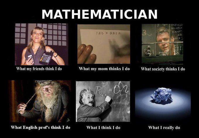 Pin On Math Memes Puns Jokes
