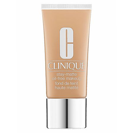 maquillaje clinique oil free
