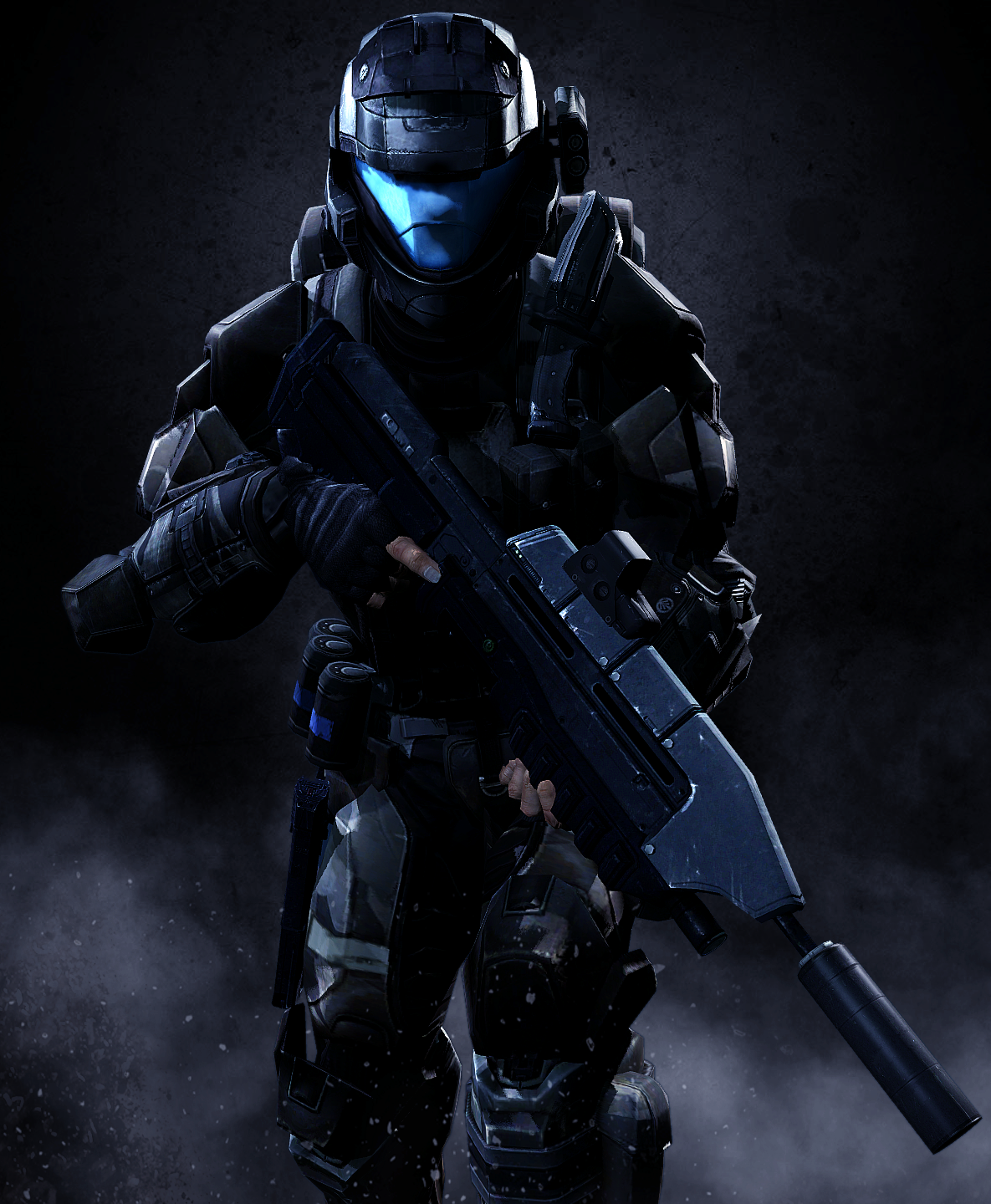 Pin by captain morgan on cosplay odst pinterest gaming video discover ideas about halo 3 odst publicscrutiny Image collections