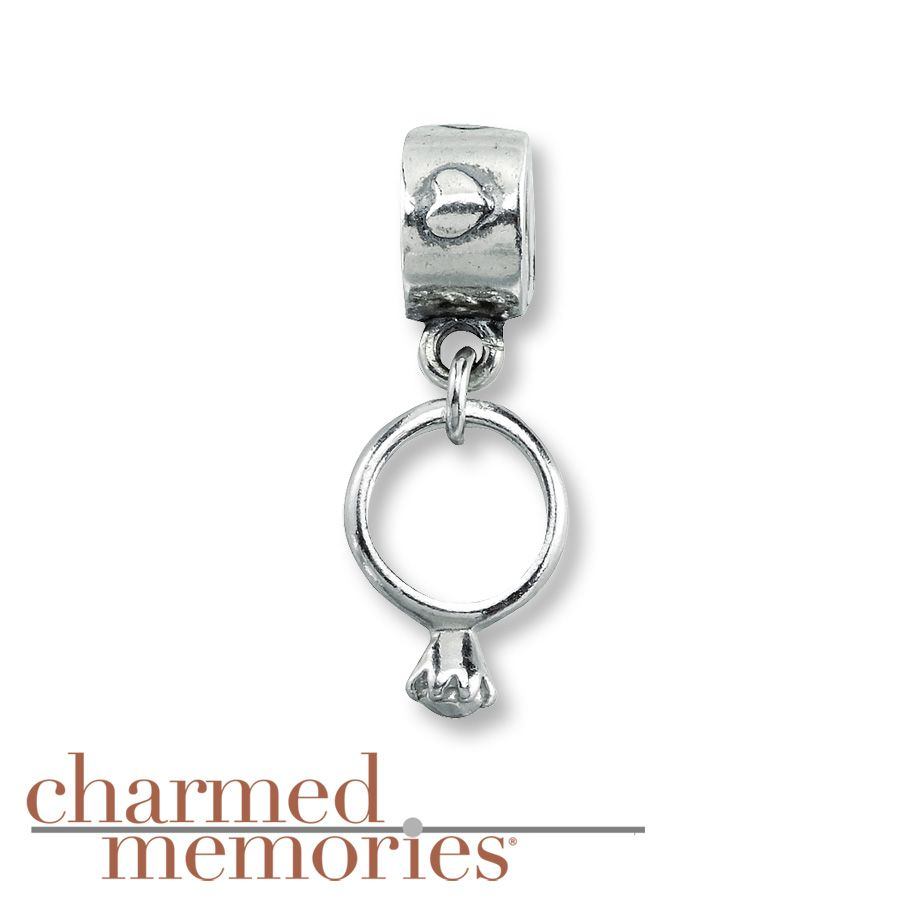 Engagement Ring Charm Can Someone Tell Taylor I Want This For My Bracelet