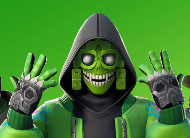 Epic Games Reveal How Bots Will Work In Fortnite Season 11