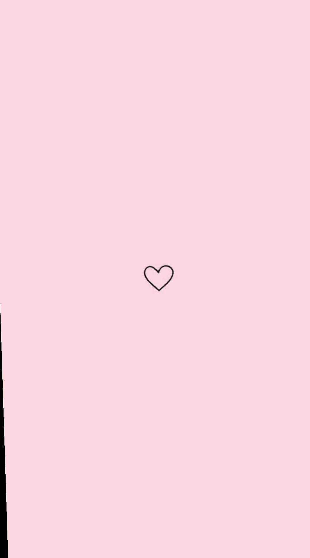 6 Wallpaper Android Pink Heart Pink Wallpaper Iphone Aesthetic Iphone Wallpaper Wallpaper Iphone Cute