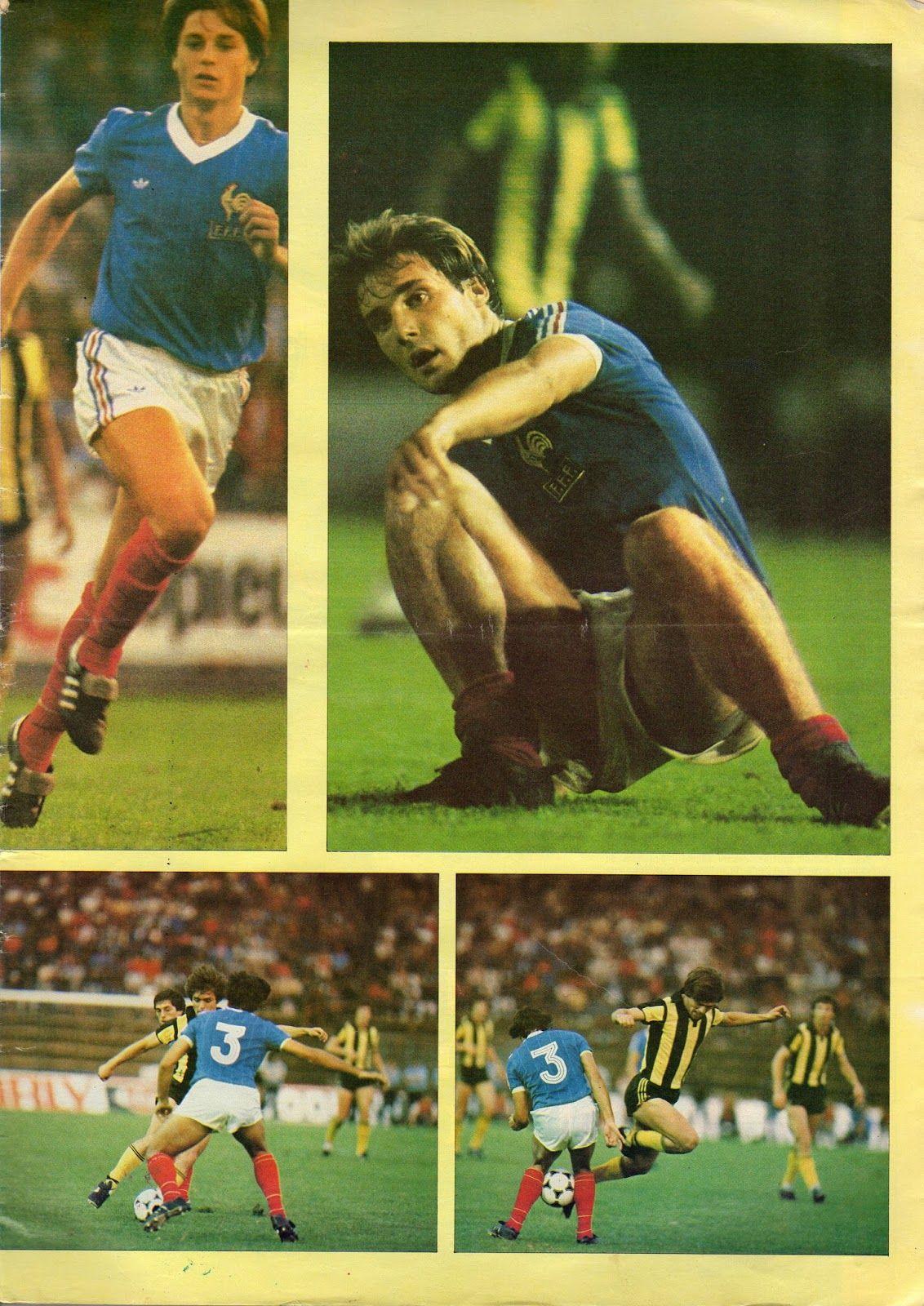 Pin on 1980s Football