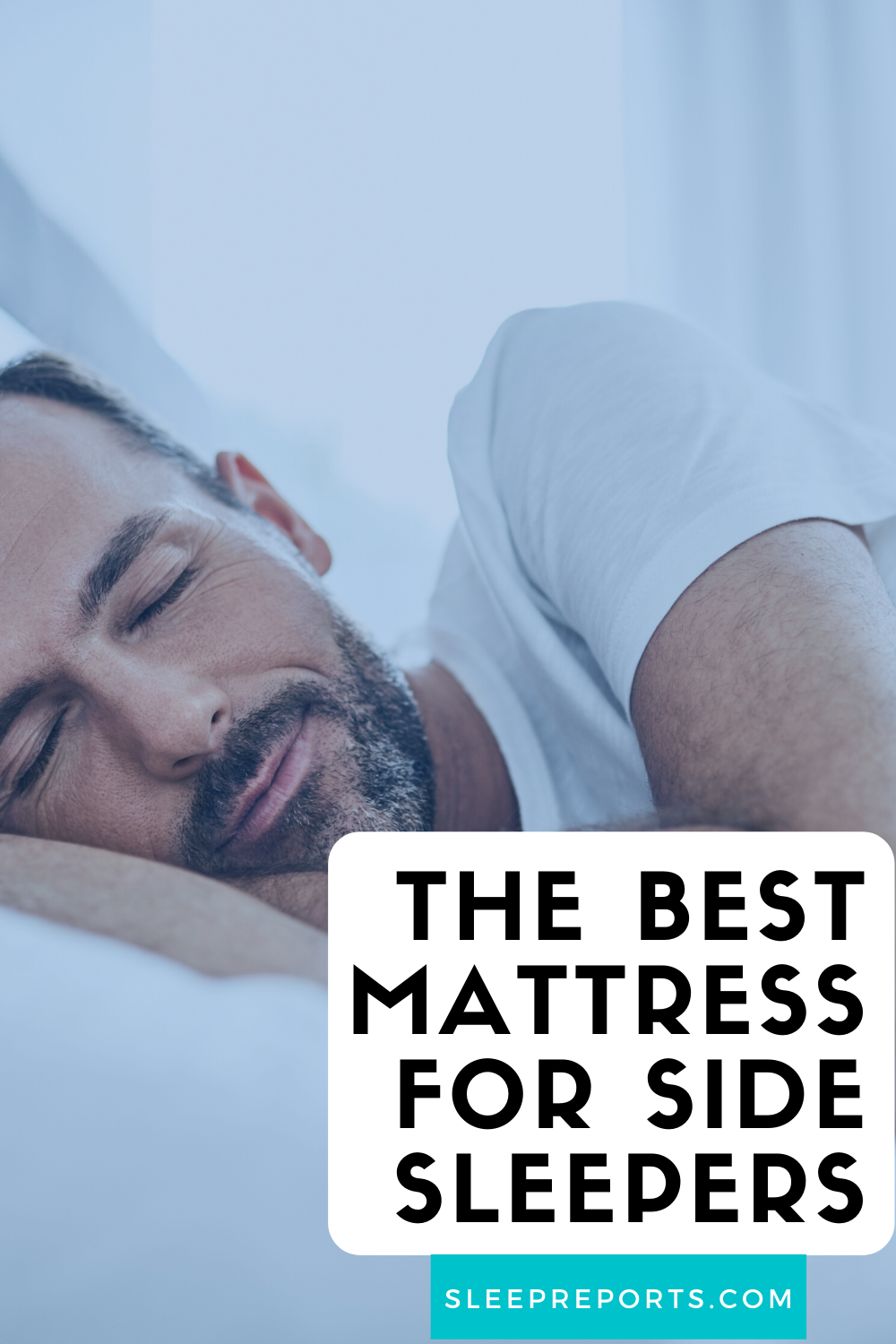 The Best Mattress For Side Sleepers In 2020 Best Mattress Side Sleeper Mattress