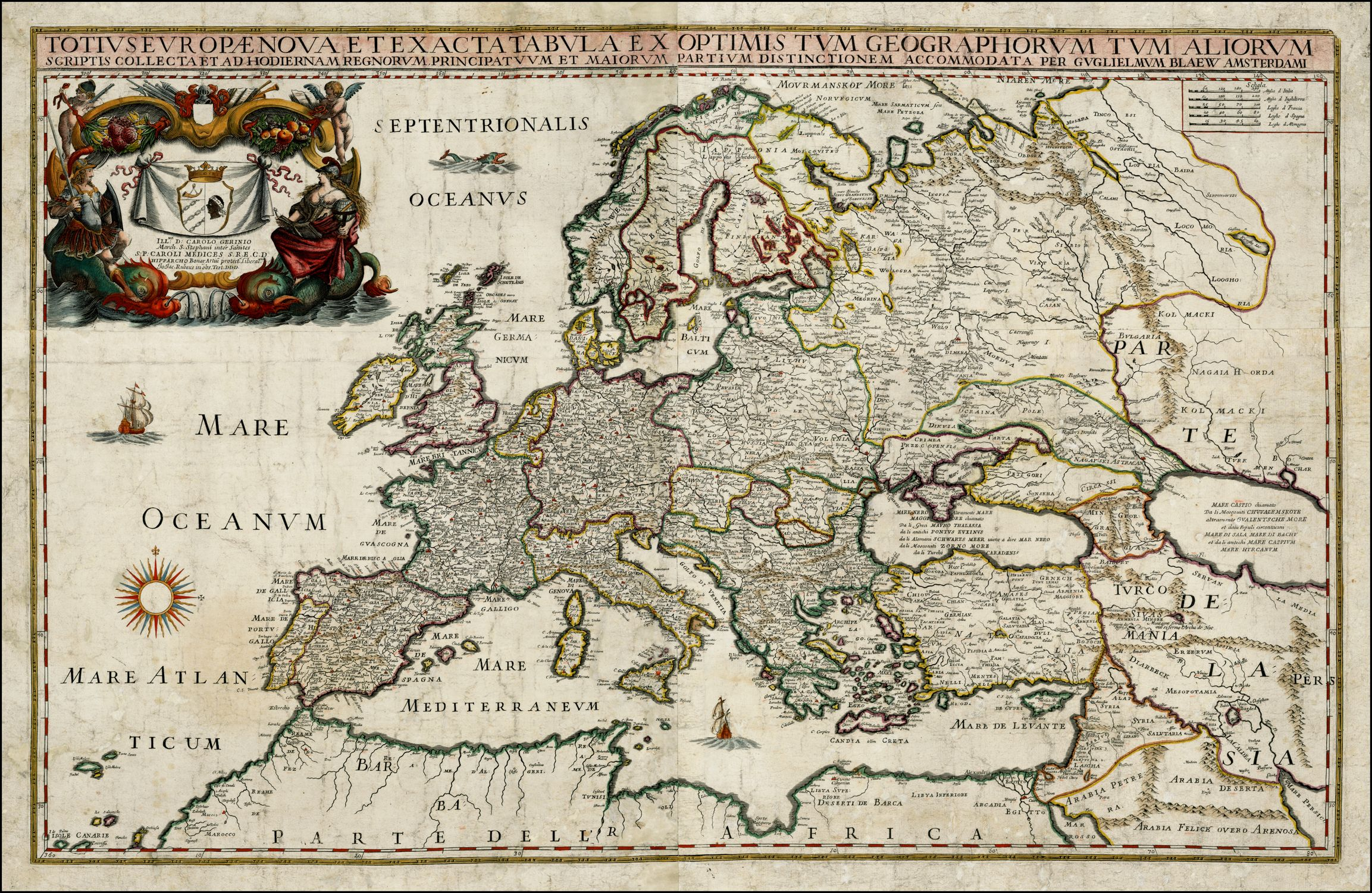Barry Lawrence Ruderman Antique Maps Inc Barry