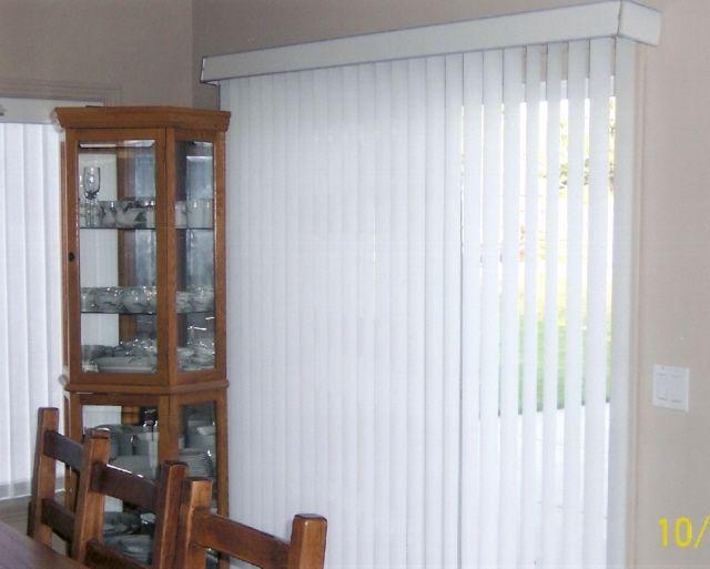 Perfect Vertical Blinds For Patio Door