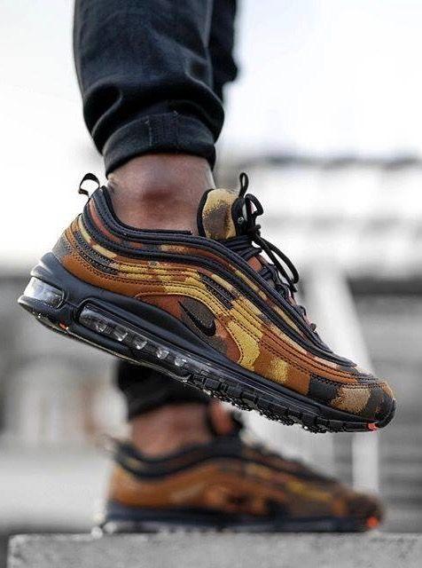 zapatillas de hombre nike air max 97
