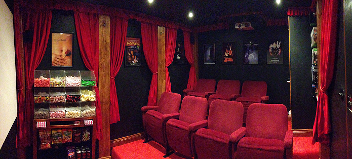 The Torii Cinema Company