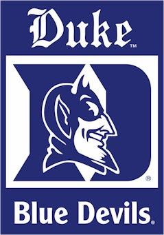 Go Devils Duke Blue Devils Wallpaper Duke Blue Devils Blue