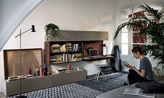Jesse mobili ~ Jesse mobili arredamento design wall units acabados 701