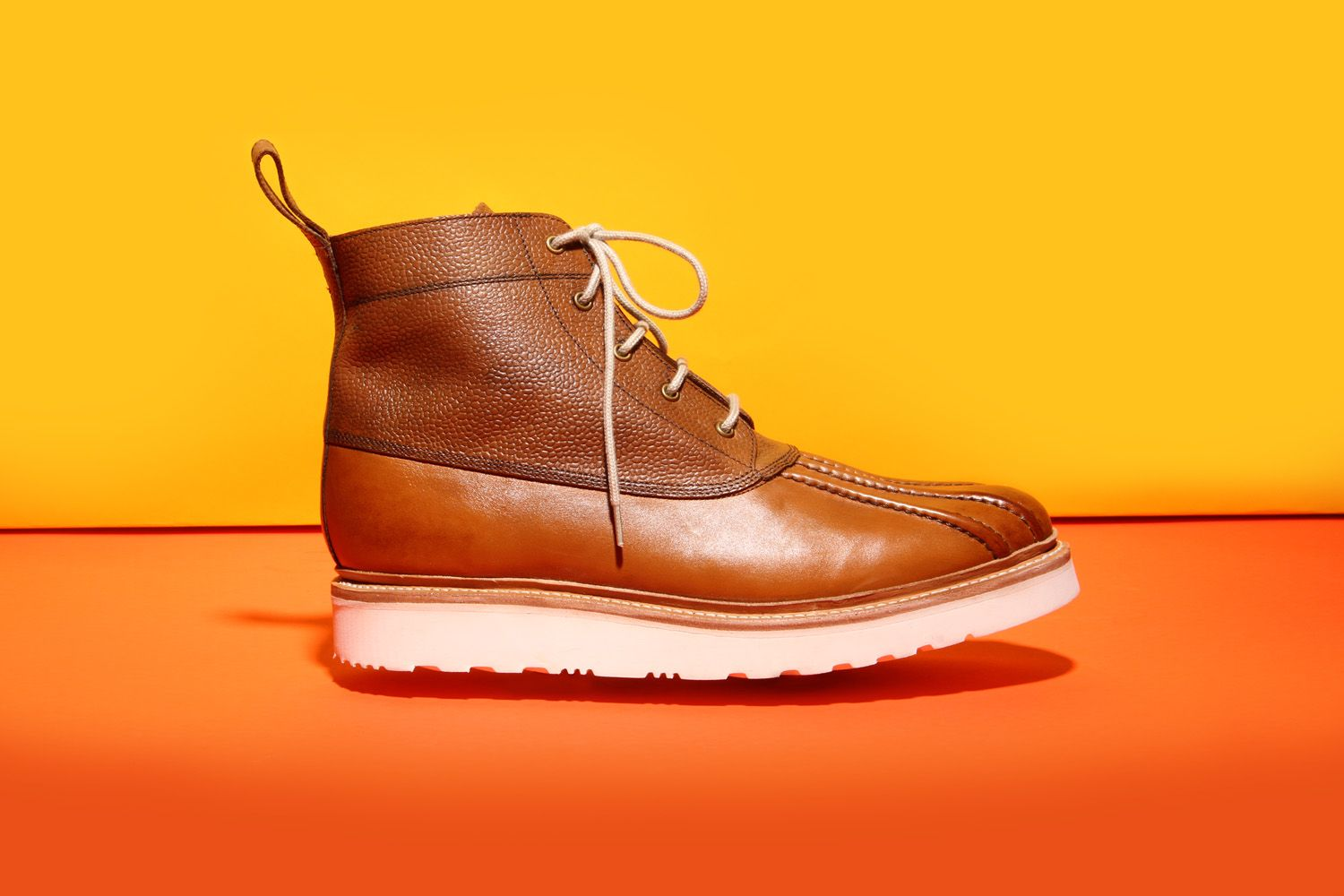 GRENSON SPIKE BOOTS. . . AND THEY ARE IN THE SALE!