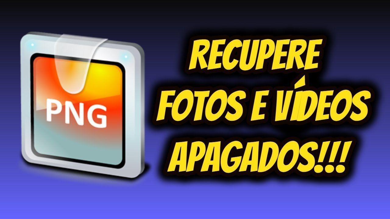 Recupere Fotos E Videos Apagados No Android Cartao De