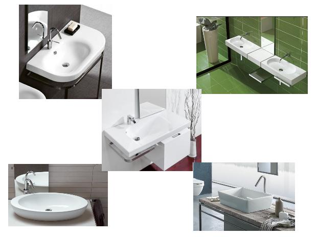 Buy Hatria Basins Bathroom Sinks By Galvin Design In 2020