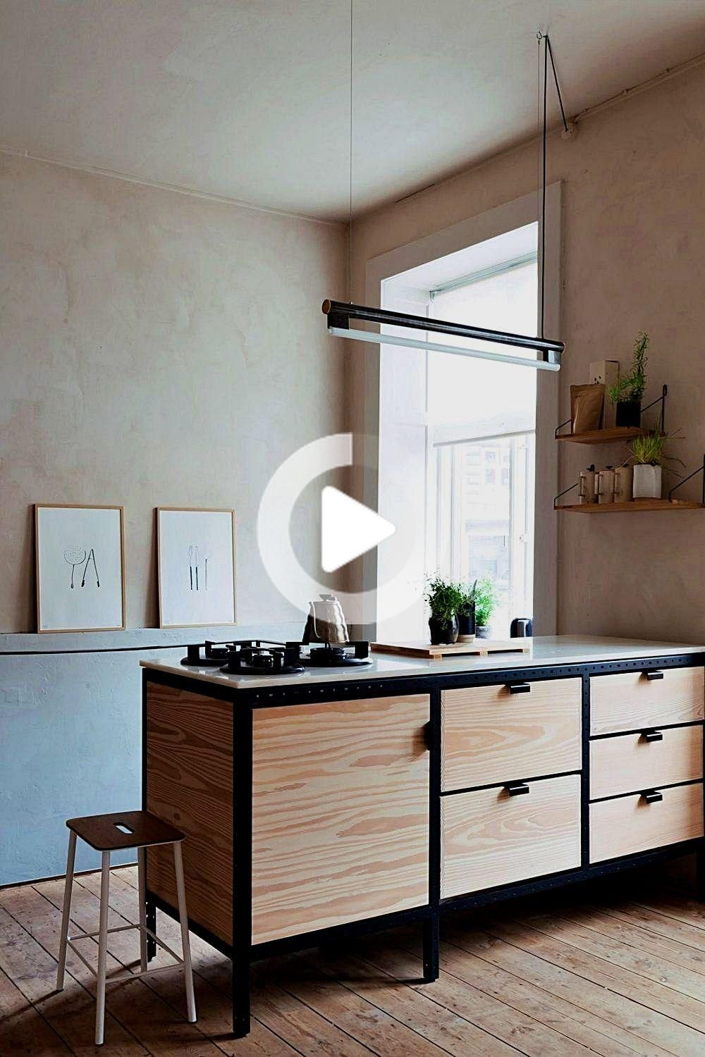 Smart kitchen cabinets that take centre stage in 2020 ...
