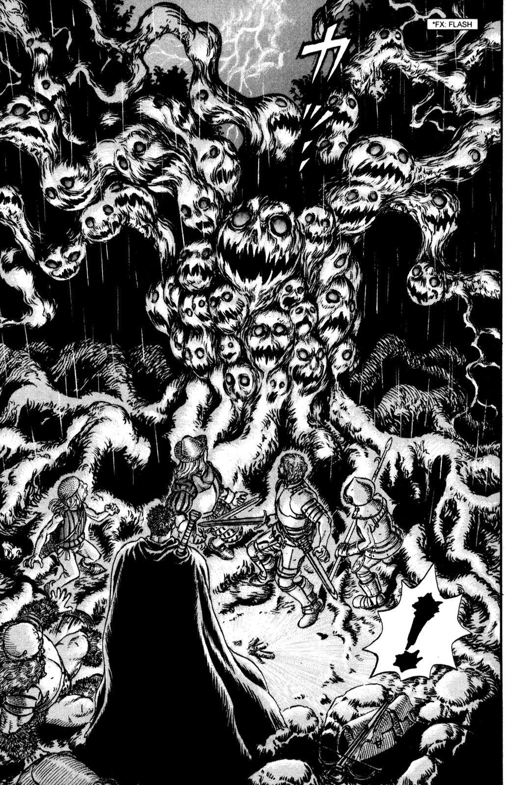 Berserk Manga - Read Berserk Chapter 95 Page 23 Online Free