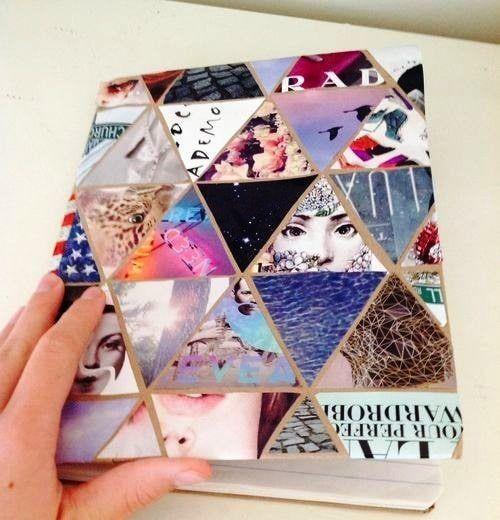 17 Ideas De Decoracion De Cuadernos Para La Escuela Mk Diy