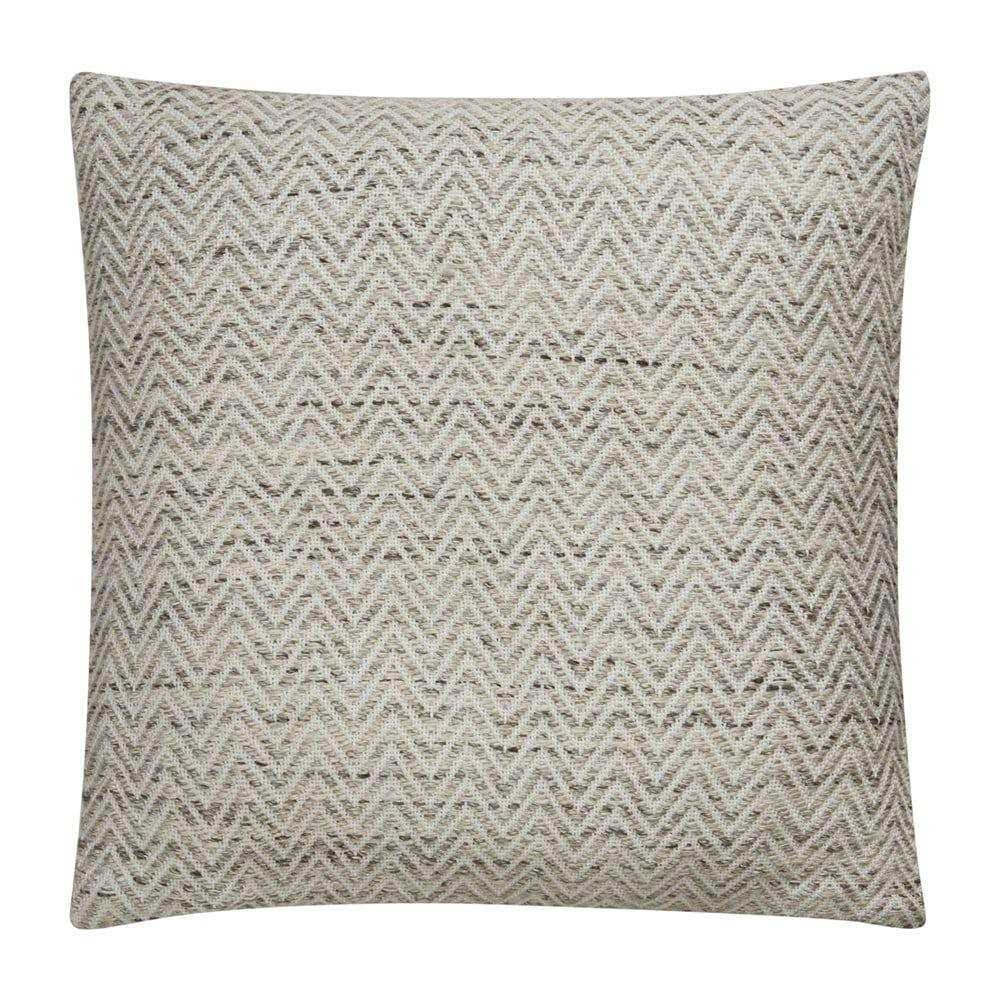 Shop Jaipur Living Plc101528 Peykan Gardenia X2f Fog Viscose X2f Cotton Decorative Pillow At The Min Tribal Throw Pillows Throw Pillows Accent Throw Pillows