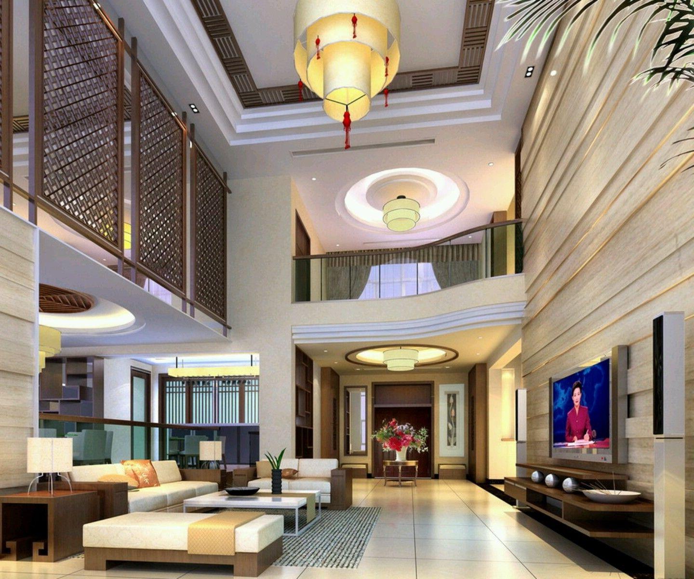 ultra modern interior design modern house design