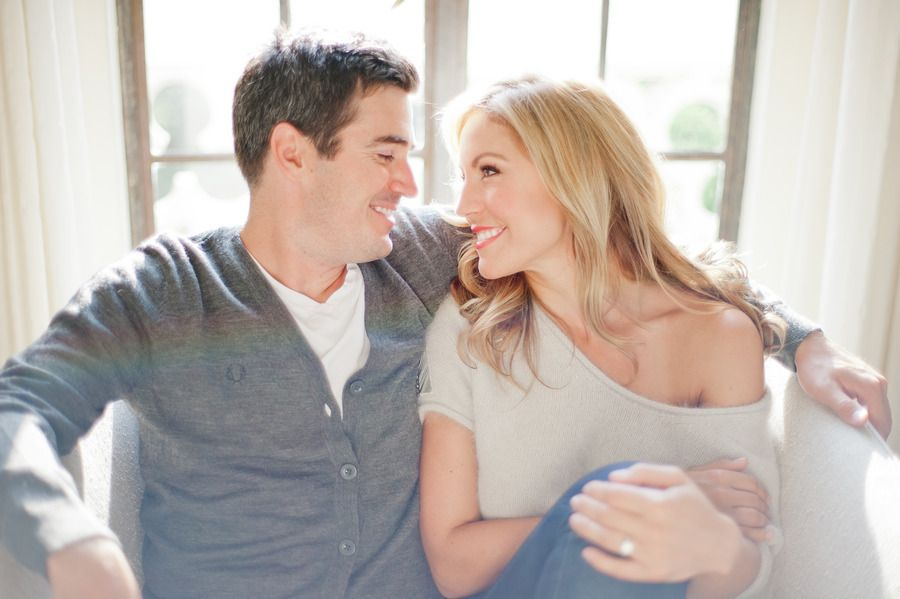 affordable wedding photographers in los angeles%0A Los Angeles Engagement Session from Leila Brewster Photography