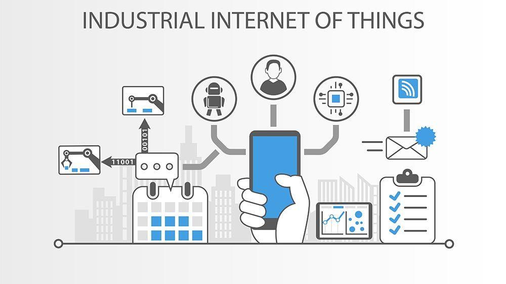 Come mettere in sicurezza l'Industrial IoT   Big data ...