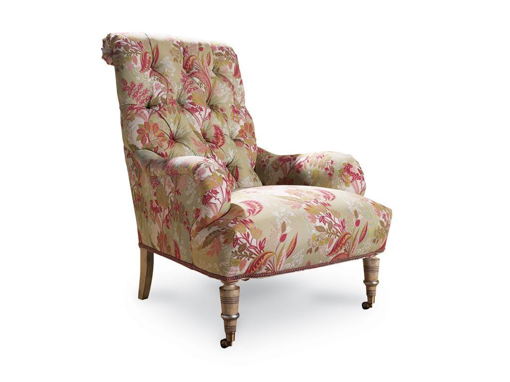 Vanguard Living Room Chair V216   Vanguard Furniture   Conover, NC