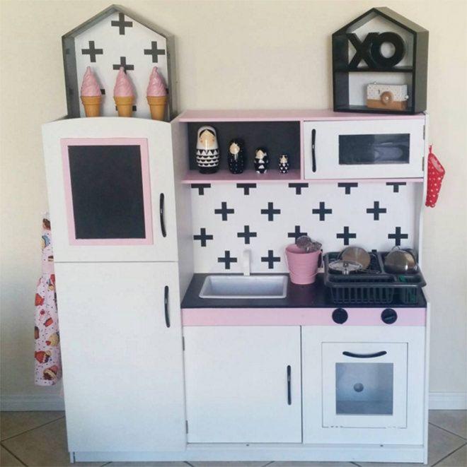13 wowworthy hacks of the kmart kids kitchen mumu0027s grapevine