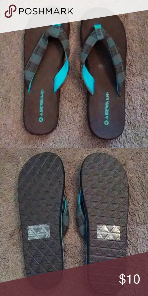 56ab5dc8b Airwalk sandals New. Never worn still have stickers on bottom Airwalk Shoes  Sandals