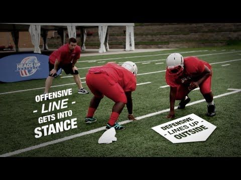 2 Minute Drill Towel Drill Defensive Linemen Drill Youtube
