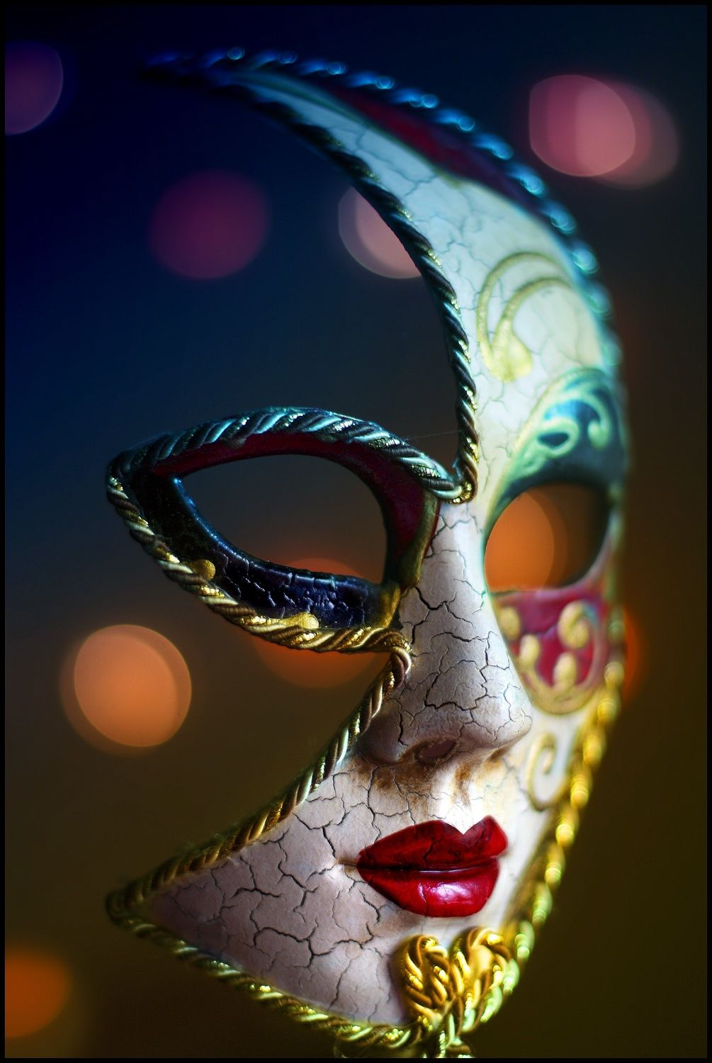 Incognito By Carine Hengst On 500px Carnival Masks Beautiful Mask